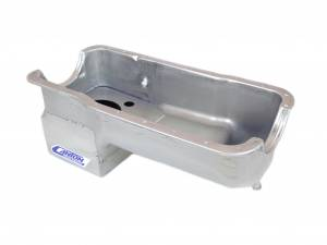 Canton Racing Products - Ford Mustang 351W Canton 7 Quart Rear Sump Oil Pan - Image 3