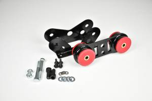 GForce Performance - Axles - GForce Performance - Pontiac GTO 2004-2006 GForce Performance Heavy Duty Dual Bushing Diff Mount