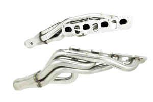 "Kooks Headers - Kooks Headers HEMI - Kooks Headers - Dodge Ram 1500 5.7L 2019-2020 Trucks - Kooks 1 3/4"" x 3"" Longtube Headers Only"