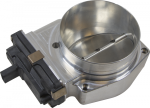 Nick Williams Performance - Nick Williams Electronic Drive-By-Wire LT 103mm Throttle Body - Polished