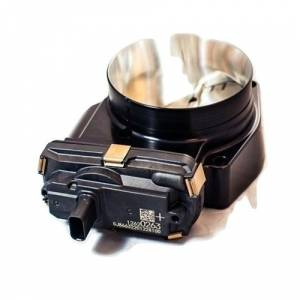 Nick Williams Performance - Nick Williams Electronic Drive-By-Wire LT 103mm Throttle Body - Black