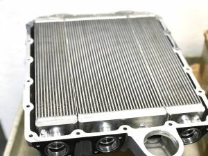 Massive Intercooler