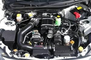 Sprintex Superchargers - Scion FRS / Subaru BRZ / Toyota 86 2.0L 2012-2019 Sprintex Intercooled S5-210 Tuner Kit