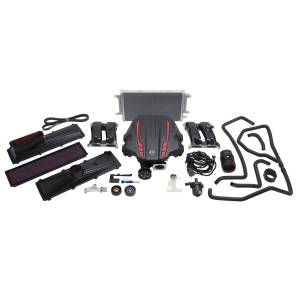 Edelbrock - Scion FRS / Subaru BRZ / Toyota 86 2.0L 2013-2017 Edelbrock Stage 1 Supercharger Intercooled Kit Without Tune
