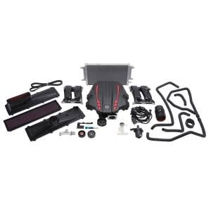 Edelbrock - Scion FRS / Subaru BRZ / Toyota 86 2.0L 2013-2017 Edelbrock Stage 1 Supercharger Intercooled Complete Kit With Tune