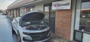 Customer Rides - TREperformance - Chevy Camaro 2019 LT1 6.2L - Procharger P-1X Supercharger