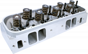 Air Flow Research Cylinder Heads - AFR - Big Block Chevy Rectangle Ports - Air Flow Research - AFR Chevy 325cc Enforcer As-Cast BBC Cylinder Head, 122cc Chambers, Assembled