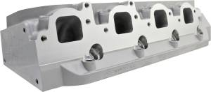 Air Flow Research Cylinder Heads - AFR - Big Block Chevy Rectangle Ports - Air Flow Research - AFR Chevy 325cc Enforcer As-Cast BBC Cylinder Head, 122cc Chambers, DIY No Parts