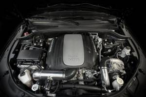 Ripp Superchargers - Dodge Durango 5.7L 2015 Intercooled V3 Si RIPP Supercharger Kit