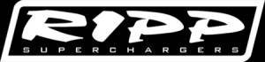 Superchargers - RIPP Superchargers - Chrysler RIPP Supercharger Kits