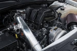 RIPP Superchargers - Chrysler RIPP Supercharger Kits - Chrysler 300 3.6L 2011-2014 Intercooled V3 Si RIPP Supercharger Kit