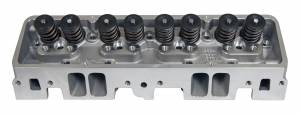 Trickflow - Trick Flow DHC SBC 175cc Aluminum Cylinder Heads for Small Block Chevrolet - With Accessory Bolt Holes - Image 3
