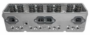 Trickflow - Trick Flow DHC SBC 175cc Aluminum Cylinder Heads for Small Block Chevrolet - With Accessory Bolt Holes - Image 4