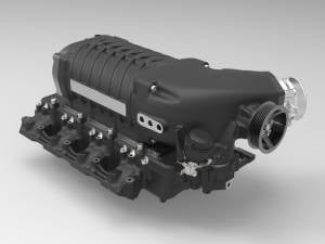 Whipple Superchargers - Whipple GM 2019-2021 5.3L Truck Gen 5 3.0L Supercharger Intercooled Complete Kit - Image 2