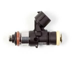 Genuine Bosch 0280158821 2200cc Short Fuel Injectors - 1