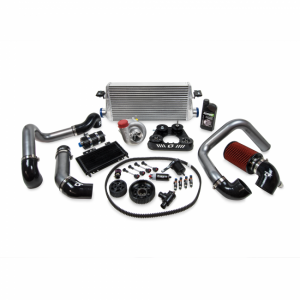 Kraftwerks Superchargers - Honda S2000 2004-2005 Kraftwerks Supercharger Tuner Kit