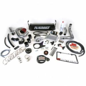 Kraftwerks Superchargers - Honda Civic R18 2006-2011 Kraftwerks Supercharger Tuner Kit