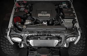 Kraftwerks Superchargers - Offroad Superchargers - Kraftwerks Superchargers - Jeep Wrangler 3.6L JK 2012-2018 Kraftwerks Supercharger Tuner Kit