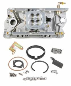 Holley EFI Injection Kits - Holley Power Pack Kits - Holley - Holley Multi-Port Power Pack for Chevy Small Block Early/Late Heads