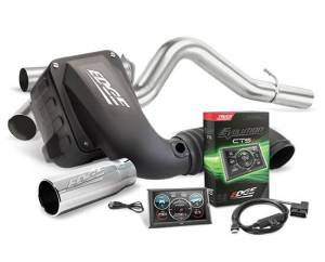 Electronics - Edge Programmers - Edge Products - Edge Stage 2 Performance Kit for Ford F-250/F-350 2015-2016 6.7L Powerstroke Diesel - CARB Legal
