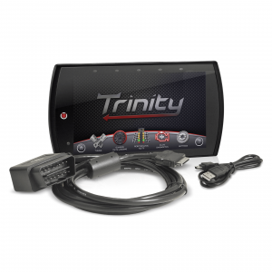 Electronics - DiabloSport Dodge PCM Swap Kits - DiabloSport - DiabloSport Reaper Kit Stage 1 with Trinity 2 Upgrade Tuning Combo For 2015-2017 Challenger Charger SRT-8 6.4L