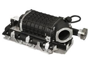 Magnuson Superchargers - Chevrolet GMC 1500 2500 3500 2004-2007 4.8L 5.3L 6.0L V8 Magnuson - TVS1900 Supercharger Intercooled Kit