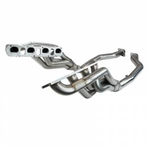 """Jeep Grand Cherokee 2012+ SRT8 6.4L - Kooks Headers & Off-Road Connection Pipes 2"""" x 3"""""""