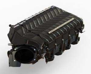 Whipple Superchargers - Ford Truck Whipple Superchargers - Whipple Superchargers - Whipple Ford F150 5.0L 2018-2020 Supercharger Intercooled Stage 1 Kit Gen 5 W185RF 3.0L