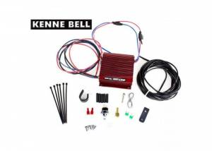 Kenne Bell Superchargers - Kenne Bell Boost-A-Pumps - Kenne Bell Superchargers - Kenne Bell Boost-A-Pump (BAP) 40 Amp / 17.5V Forced Induction Universal Version KB89069