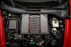 Magnuson Superchargers - Chevrolet Corvette LT1 2014-2019 6.2L V8 Magnuson TVS2650R Supercharger Intercooled Tuner Kit