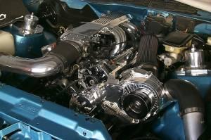 Chevy Camaro/Firebird TPI 1987-1992 Procharger - Stage II Intercooled Tuner D-1SC