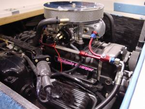 Whipple Superchargers - GM/Chevy Truck Whipple Superchargers - Whipple Superchargers - Whipple GM Small Block Carbureted 4150 4500 3.3L Supercharger Tuner Kit