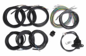 Holley - Holley EFI Digital Dash I/O Adapter - Unterminated Vehicle Harness
