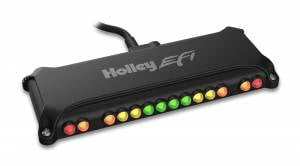 Holley EFI Injection Kits - Holley Terminator X EFI Powertrain Management System - Holley - Holley EFI LED Light Bar