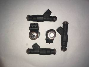 Fuel System - TRE Bosch Thin Body Style Fuel Injectors - TREperformance - TRE 90lb Bosch/Siemens Deka IV EV1 Thin Style Fuel Injectors - 5