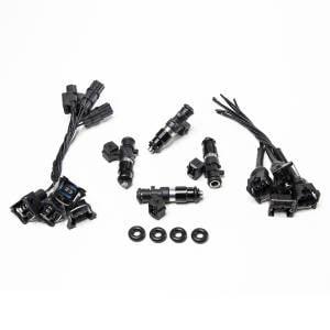 Acura RSX 02-08' 1200cc  DeatschWerks Fuel Injectors