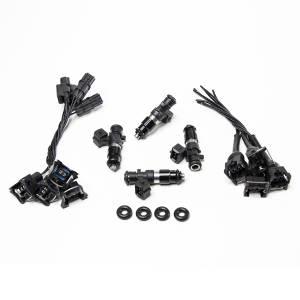 Acura TSX 04-08' 1200cc  DeatschWerks Fuel Injectors
