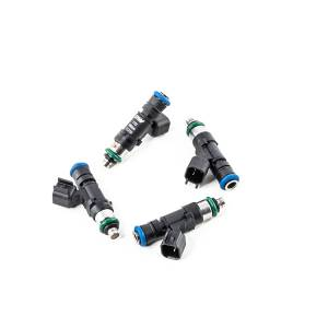 Acura ILX 12-15' 650cc DeatschWerks Fuel Injectors