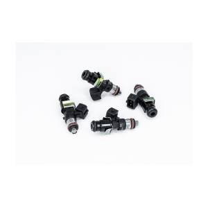 DeatschWerks Fuel Injectors & Pumps - DeatschWerks Fuel Injectors  - DeatschWerks - Audi A4 01-06' 1500cc  DeatschWerks Fuel Injectors