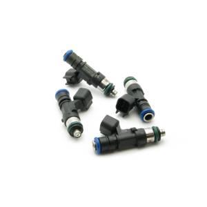 DeatschWerks Fuel Injectors & Pumps - DeatschWerks Fuel Injectors  - DeatschWerks - Audi A4 01-06' 1000cc  DeatschWerks Fuel Injectors