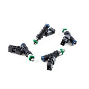 DeatschWerks Fuel Injectors & Pumps - DeatschWerks Fuel Injectors  - DeatschWerks - Audi A4 01-06' 550cc DeatschWerks Fuel Injectors