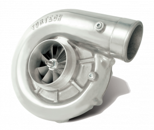Vortech Superchargers - Head Units Only - Vortech Superchargers - Vortech V-2 Si-Trim Supercharger Head Unit Only - Satin
