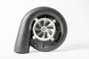Vortech Superchargers - Head Units Only - Vortech Superchargers - Vortech V-7 JT-B Supercharger Head Unit Only - Satin