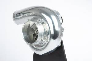 Vortech Superchargers - Head Units Only - Vortech Superchargers - Vortech V-15 Z-Trim Supercharger Head Unit Only - Polished