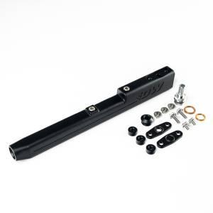 DeatschWerks Fuel Injectors & Pumps - DeatschWerks Fuel Rails  - DeatschWerks - Honda B-Series DeatschWerks Fuel Rails