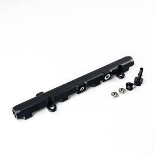 DeatschWerks Fuel Injectors & Pumps - DeatschWerks Fuel Rails  - DeatschWerks - Honda K-Series DeatschWerks Fuel Rails