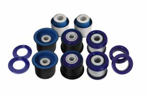 GForce Performance - Axles - GForce Performance - Ford Mustang 2015-2020 S550 GForce Performance 2-Stage ProBushing Complete Kit