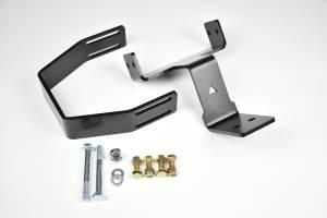 GForce Performance - Dodge Mopar Challenger Charger 2015+ GForce Performance Driveshaft Safety Loop - Auto
