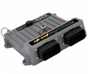 Holley EFI Injection Kits - Holley Power Pack Kits - Holley - Holley Street Smartwire Power Control Module PDM Includes 16 Channel Switch Module