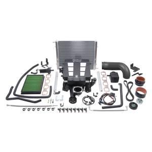 Edelbrock - Dodge Ram 1500 5.7L 2009-2014 Edelbrock Stage 1 Complete Supercharger Intercooled Kit Without Tune